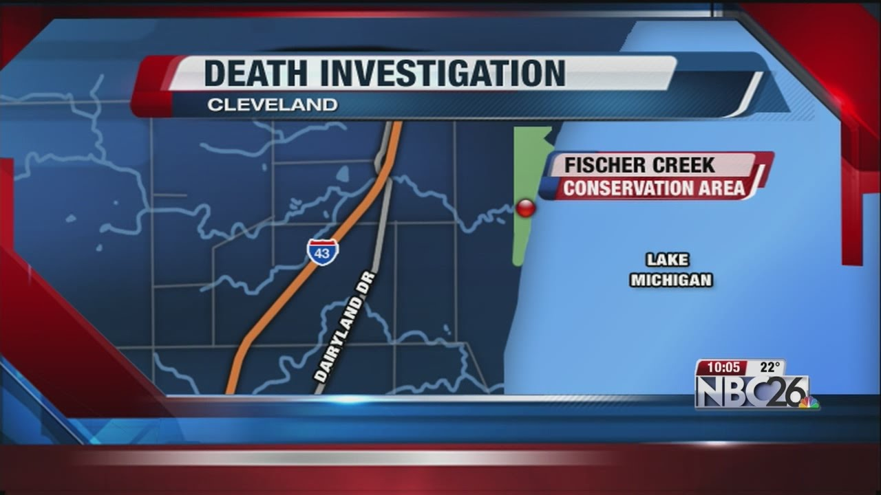Identity Released of Body Found in Manitowoc County
