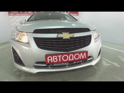 Chevrolet K LIJ Cruze 2013
