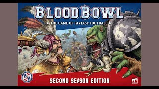 How to Play Blood Bowl 2020: Second Season