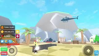 Jucam treasure hunt simulator ROBLOX