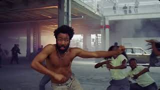 This Is America, Everyday I'm Shuffling | Best Meme