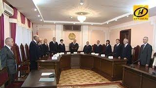В Беларуси началась реформа уголовного процесса