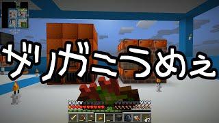 【Minecraft】ありきたりな高度工業#29【FTB Interactio…