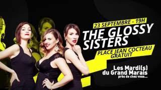 Apéro-Concert de rentrée - Vendredi 23 septembre - The Glossy Sisters