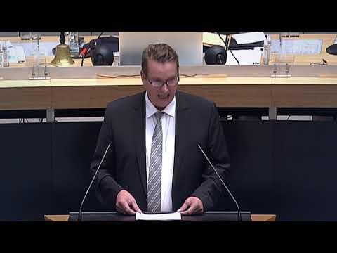 Plenarrede: Kriegserklärung gegen das eigene Volk