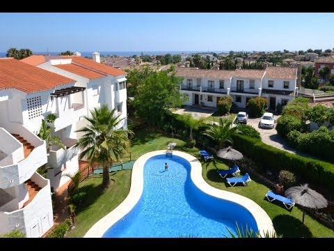 Apartment Bel Air Gardens Estepona longterm rental