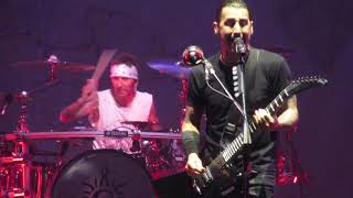 "Godsmack ""Unforgettable"" live"
