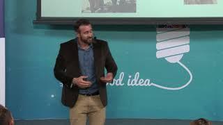 César de Césare, De Camionero a Campeón Mundial | II Congreso de Coaching Complejo Natura