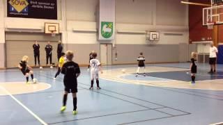Bele Barkarby P04 tränar med Rikard Norling