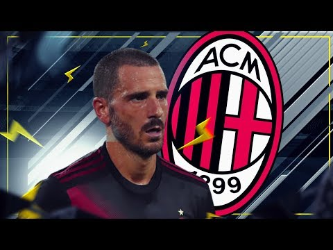 LIVE AC MILAN FIFA CAREER MODE! | FIFA 17 NEDERLANDS