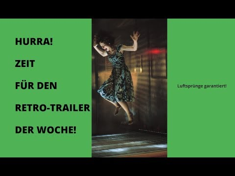 Ambulance - Eric Roberts - Trailer (1990) - (deutsch | german) - Koch Films