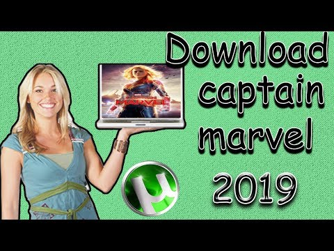 How To Download Captain Marvel 2019 Yts.am
