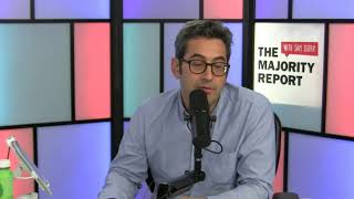 The Urgent Realism of Radical Change & the New NAFTA Folly w/ Robert Kuttner - MR Live - 12/10/19