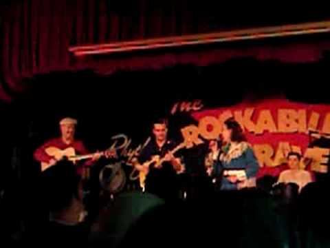Ruby Ann & The Capers - Hello Baby
