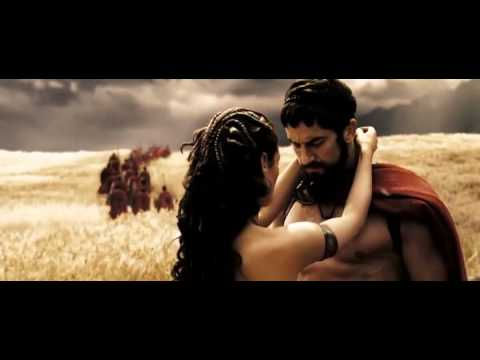 : The 300 Spartans: Richard Egan, Ralph