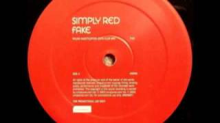 Simply Red - Fake (Phunk Investigation Exte-Club Mix) Thumbnail