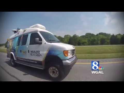 WGAL News 8 More News