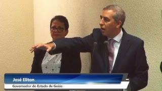 Prêmio Reconhece Goiás entrega R$ 20 mil reais para 50 entidades sociais