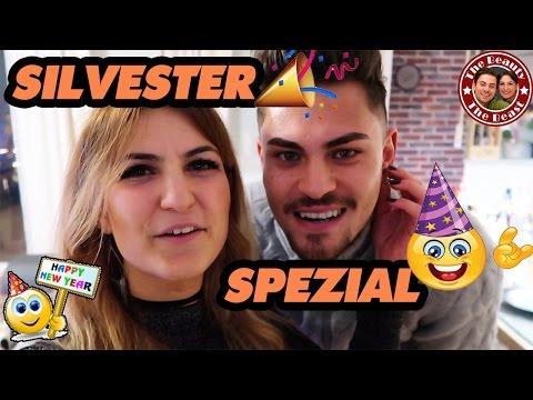 SILVESTER SPEZIAL - Party in München !! frohes neues Jahr wünscht euch TBATB !! | daily VLOG TBATB
