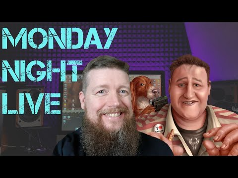 Monday Night Live! With some Aspire, some batteries, and a fake profile!