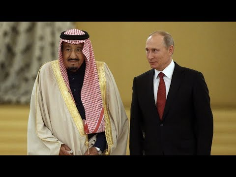 Russia and Saudi Arabia to Form an Alternative to OPEC?