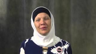 Noor Saadeh: An American Convert to Islam – Her Story