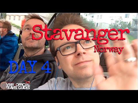 LEGENDary Voyage: Day 4 Stavanger (Royal Caribbean Legend of the Seas Norwegian Cruise)
