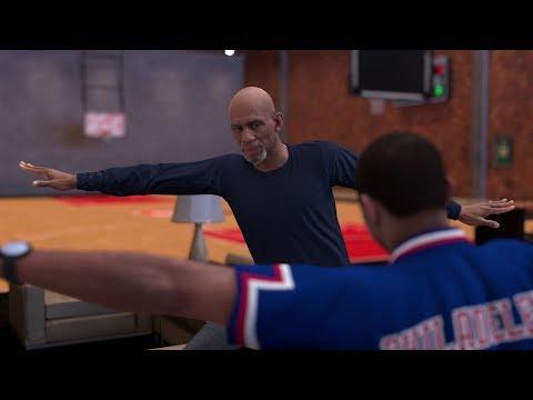 NBA 2K19 My Career EP 48 - Kareem Again!