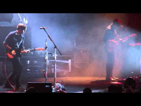 Death Cab for Cutie - Cath... (Manchester 9-10-15)