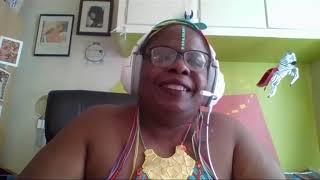 BWTC (004): Nuclear Black Femmeiotics w/ Almah LaVon Rice
