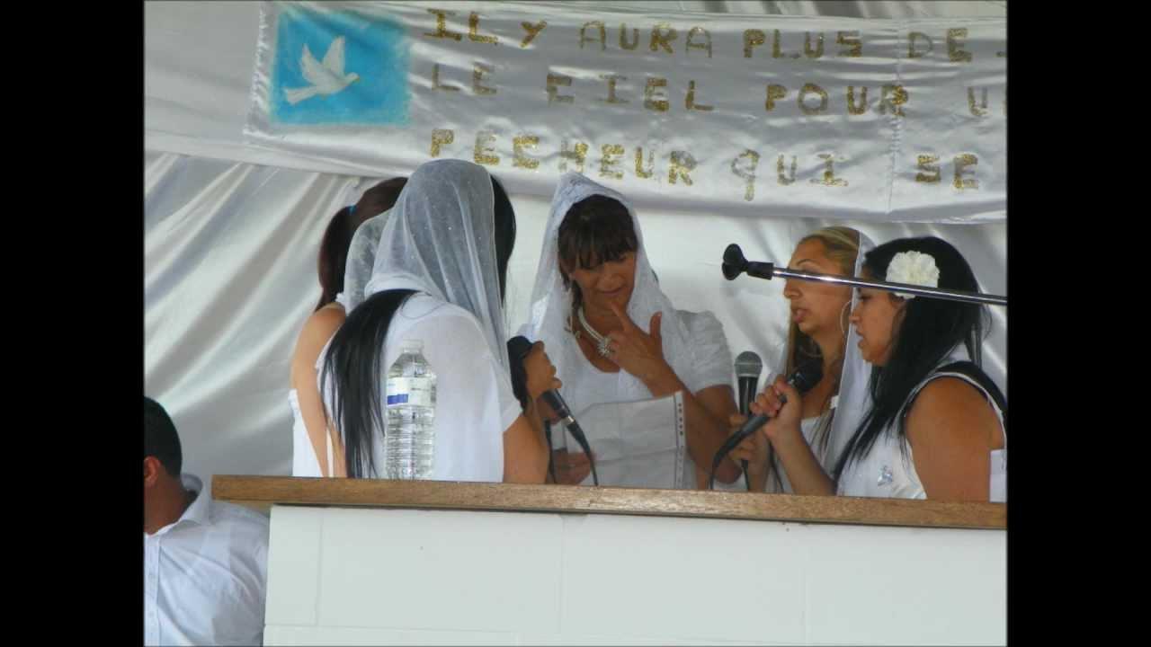 evangelique baptheme 2012 - Mariage Evangeliste
