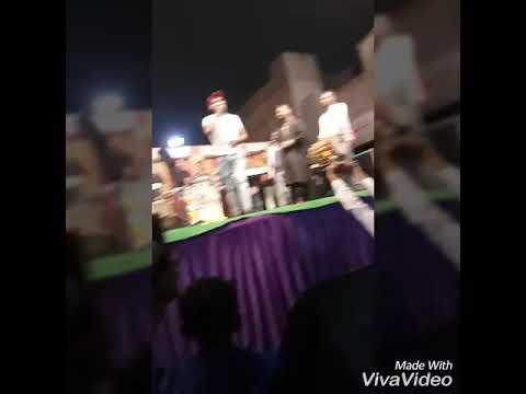 Master saleem || Ravi maliya || live in Sri Ganganagar||