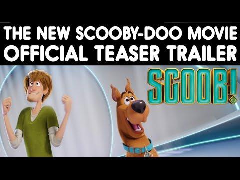 Scoob! | Official Teaser Trailer | Boomerang UK 🇬🇧
