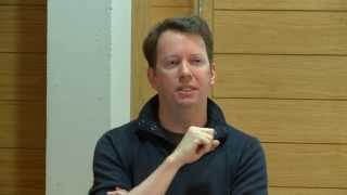 Poetic Naturalism: Questions and Answers (Sean Carroll)