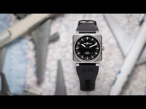 Bell & Ross BR 03-92 Horograph Review: In-Depth Watch Review