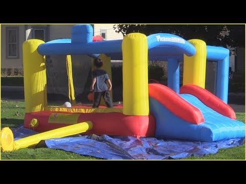 #1-best-bouncy-house-picassotiles-kc102-inflatable-house-review-and-playtime