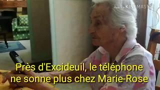 Dordogne : la galère du téléphone fixe