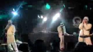 Bëlga - Get Down (Backstreet Boys) (élő - bootleg)