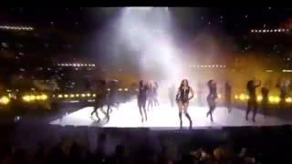 Beyoncé - Superbowl Halftime Show 2013 - Son show à la mi-temps du Superbowl
