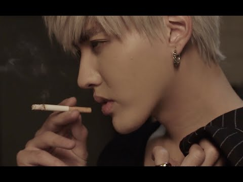 [Eng Sub] Kris Wu Yi Fan cut - Esquire Jan 2016 behind the scenes