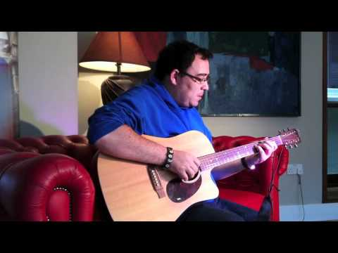 John Breslin - Acorns - Jammhouse Sessions