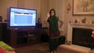 Gidha and Punjabi Boliyan - Charvi