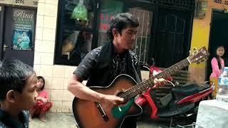 Kang Asep Nyanyi Mirip Rhoma