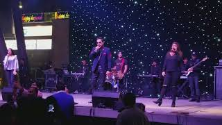 Mika Singh Live @  Canada Diwali Razzmatazz 2017 ! Part 1.