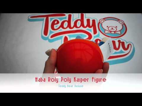 Haba Roly Poly Kasper Toy