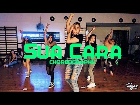 Sua Cara - Major Lazer ft. Anitta & Pabllo Vittar I Coreografia Guillermo Alcázar