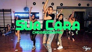Sua Cara - Major Lazer ft. Anitta &amp Pabllo Vittar I Coreografia Guillermo Alcazar