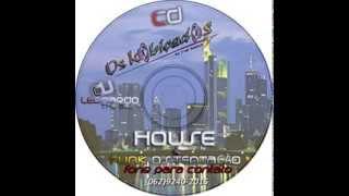 CD Os Kobiçados in the Sound 2013