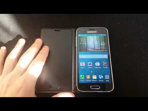 Samsung GALAXY S5 mini - Recenzja Test Opinia - ForumWiedzy