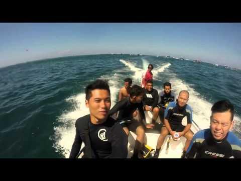 Gopro - Bachelor Trip To Bali